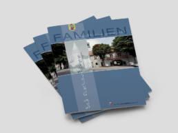 40-seitige Broschüre