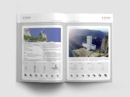 Broschüre Eder Generalplaner