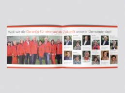 Broschüre SPÖ Bad FIschau-Brunn