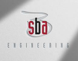 Logo SBA Engineering